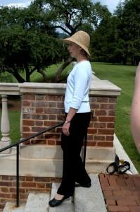 Carol Boggs, Alexander Technique in Silver Spring, MD
